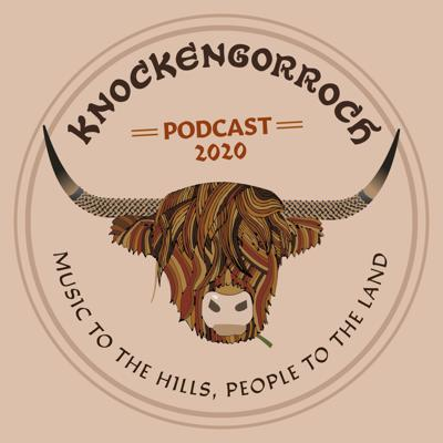 Knockengorroch has been a quieter place this year and has given us a chance to reflect and plan as well as rest the land. Katch Holmes brings you a selection of interviews, music and chat with artists and regular characters about the festival, remembering some of the good times and looking forward to more to come!