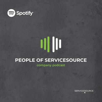 People of ServiceSource