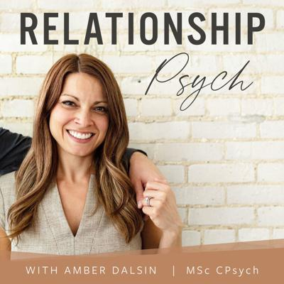 Relationship Psych | Love | Marriage | Conflict | Psychology |