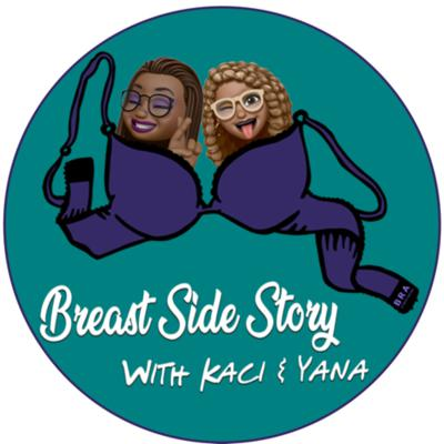 Breast Side Story Pod