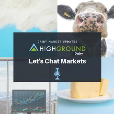 Let's Chat Markets