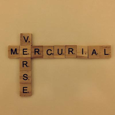 Mercurial Verse: The Scottish Songwriter Podcast