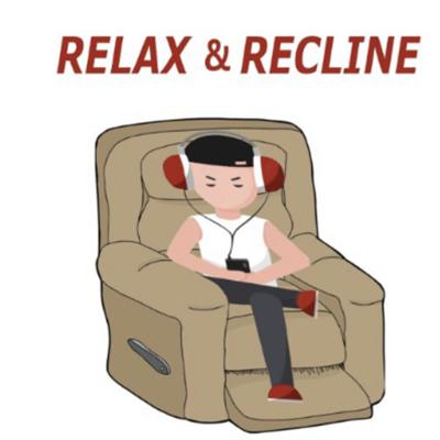 Relax and Recline