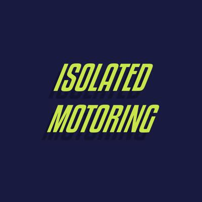 Isolated Motoring