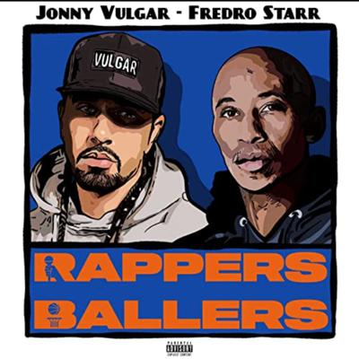 Rappers And Ballers