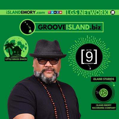 LGS NETWORK - ON THE [9] with iSLAND EMORY
