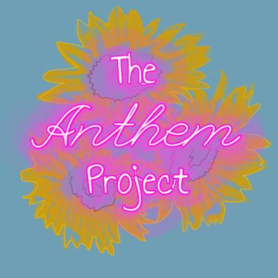 The Anthem Project is all about celebrating amazing humans through music and story telling. Each episode features an anthem written by Chicago based singer songwriter, Sunflower Summit, inspired by powerful individuals she interviews and gets to know. Our mission at The Anthem Project is to uplift one another and inspire action towards our dreams and goals through music and storytelling. Support this podcast: https://anchor.fm/theanthemproject/support