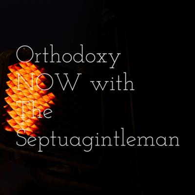 A weekly update on Orthodoxy and the culture.