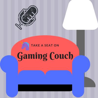 This is Gaming Couch, a time to talk about gaming. Video games, card games, board games, table top war games, you name it. Focusing mostly on games of old and up to the indie market of today I like to think about what makes a game a game and how it holds up to others of its kind. Rule #1: Never fix it in post. Rule #2: There are no rules. Comments, questions, episode ideas? Send an email to gamingcouchpodcast@gmail.com. Give a Tweet! @G_C_Podcast