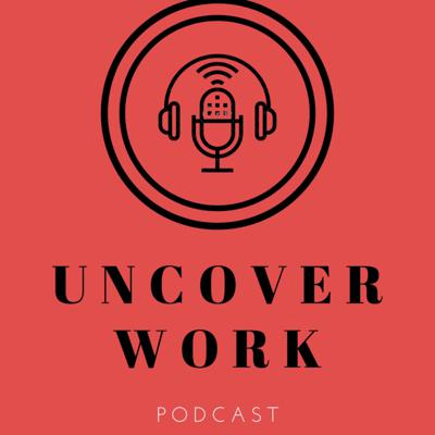 A podcast by two ladies who love work and the psychology behind it.