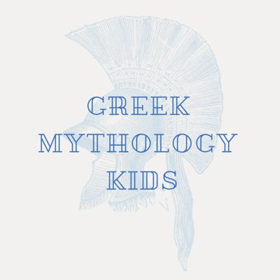 Greek Mythology Kids