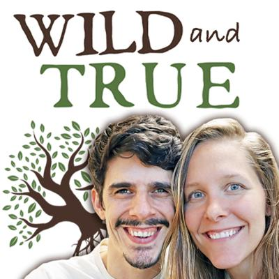 We're Sarah and Patrick South, and we're here to talk about the Wild and True life. We'll share our perspective, our ups, downs, our mission, and our hearts. We'll discuss family, intimate relationships, natural health, parenting, life learning/home education, friendship, freedom of speech, bodily autonomy, faith, intentional evolution, the Three, and more...  Thanks for being here.