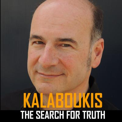 KALABOUKIS: The Search For Truth