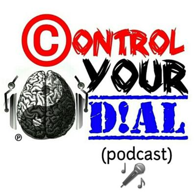 ControlYourDial (podcast)