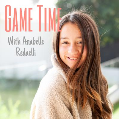 Game Time with Anabelle Redaelli