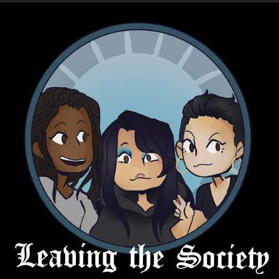 Leaving The Society