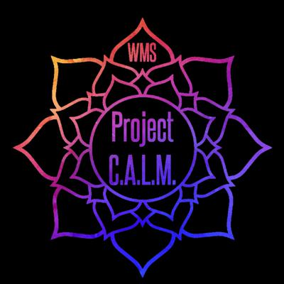 Project C.A.L.M.: Introduction to Mindfulness (Book 1)