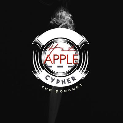 Hot Apple Cypher