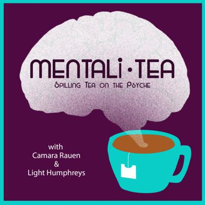 This is MentaliTea, where we discuss different mental health topics and other stigmatized issues, all the while sipping on some delicious tea and cracking jokes. Support this podcast: https://anchor.fm/mentaliteatalk/support