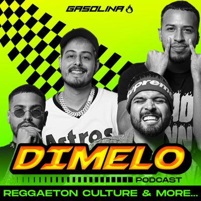 DIMELO PODCAST