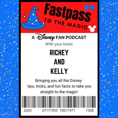 Fastpass To The Magic