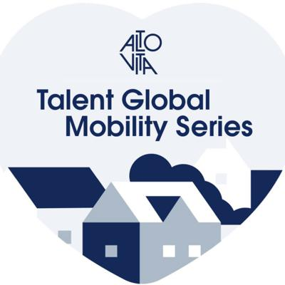 Talent Global Mobility Series