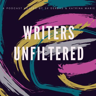 Writers Unfiltered