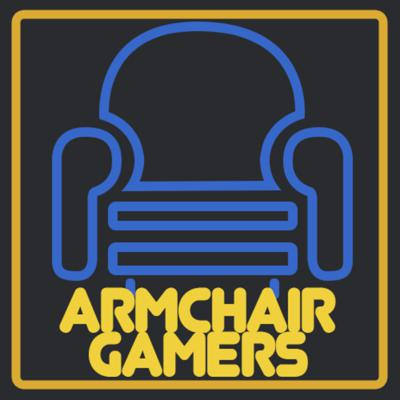 Armchair Gamers
