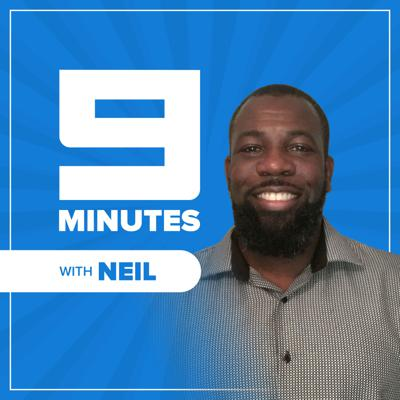 9 Minutes with Neil
