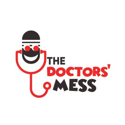 Welcome to the St. Deaconista Hospital Doctors' mess. Hosts Barry Rosenblum, Ben Brouckaert, Casey Casperson, Aaron Blye and Nick Henriquez play highly unskilled doctors providing updates and bulletins for this wildly unstable world. Take two of these and don't ghost me! Theme Creator - Trey Dark Support this podcast: https://anchor.fm/the-doctors-mess/support