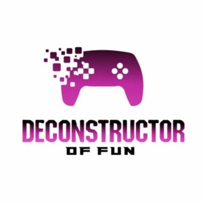 Deconstructor of Fun podcast explores the business side of games. The content is aimed to help developers, publishers, and platforms to understand what makes the game not only fun but also commercially successful.   The podcast has two forms of episodes: 1. This Week in Games (TWIG), which analyses the latest news 2. The Series, which focuses on one specific topic through multiple episodes.  The podcast is a long-form conversation hosted by (Twitter): Michail