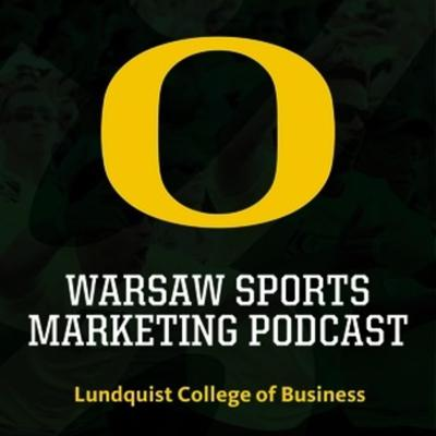 Warsaw Sports Marketing Podcast