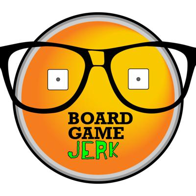 Board game Jerk