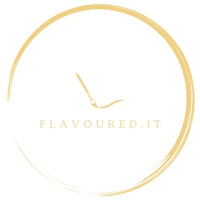 Flavour of the Week with Grazia Giuliani