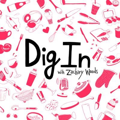 Dig In Podcast