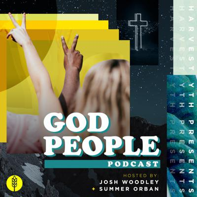 God People Podcast