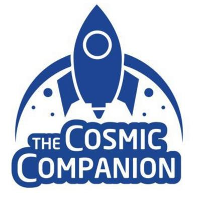 The latest astronomy and space news from around the world. PLUS casual interviews with astronomers and other scientists seeking to understand the cosmos. All delivered in an easy-to-understand style with a dash of humor.  Named Best Astronomy Podcast in the world by Starlust! https://starlust.org/space-podcasts  Coming up March 16: Neil deGrasse Tyson! Support this podcast: https://anchor.fm/the-cosmic-companion/support