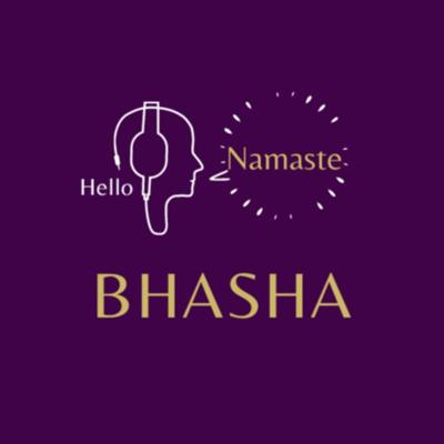 Bhasha podcast offers a unique way to learn Hindi. Using simple but effective methods, the weekly episodes will guide you through the basics of the language and more, creating a rich and rewarding learning experience for all ages. Your host and teacher Prachi Gangwal is a passionate storyteller and also hosts the popular Kahani podcast, showcasing more than 50 Hindi stories to a huge community of listeners.   For those wishing to fast-track their Hindi language skills, Bhasha offers an exclusive monthly membership!   Find out more at https://www.prachigangwal.com/bhasha  Namaste!