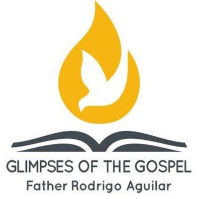 Daily readings from the Gospel and a brief audio comment by Father Rodrigo Aguilar, Dioceses of San Miguel, Buenos Aires, Argentina. If you wish to share a testimonial or send us your questions, please write to glimpsesofthegospel@gmail.com