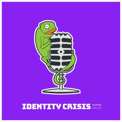 Welcome to Identity Crisis! A show about three weirdos trying to figure out life, but more importantly, what kind of podcast this is!
