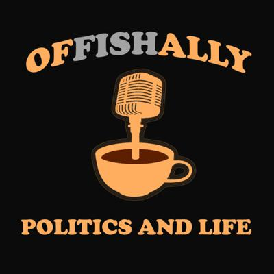 OfFishally with Michael Fish