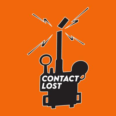 Contact Lost Warhammer 40k Podcast