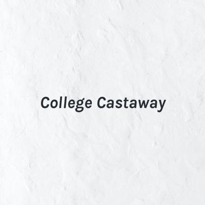 College Castaway: The Adventures of an Amateur and Bigoted Pianist
