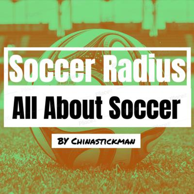 Soccer Radius: Everything About Soccer
