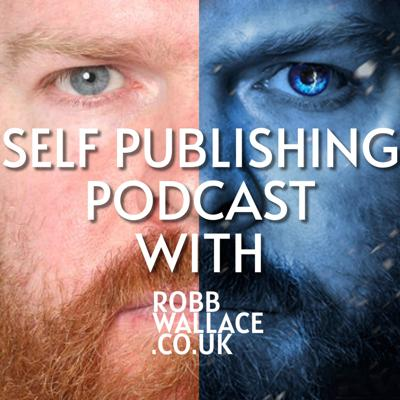 Self Publishing with Robb Wallace