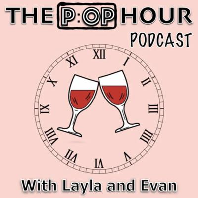 The Pop Hour Podcast