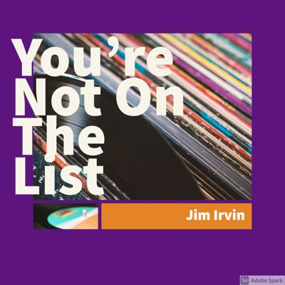 You're Not On the List
