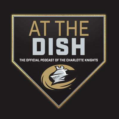 The official podcast of the Charlotte Knights. Tune in to hear from former players, coaches, and other notable names in the world of baseball!