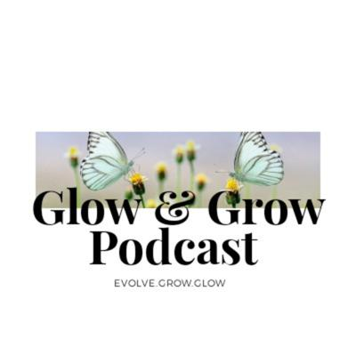 Glow and Grow podcast is a safe space for  WOC all over the world to grow and glow into becoming the best version of themselves.