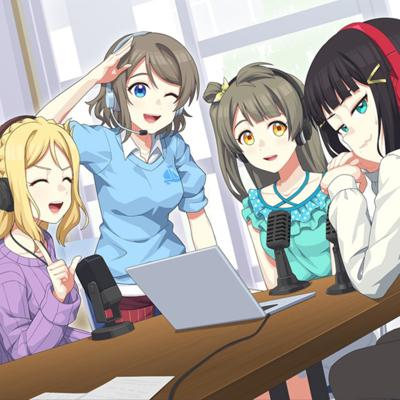 After School Writers